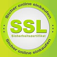 SSL-Sicherheitszertifikat