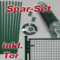 Spar-Sets inkl. Tor