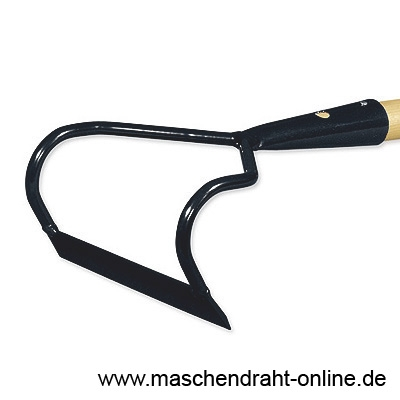 Bügelziehhacke L -200 , ohne Holzstiel / 033-16-2