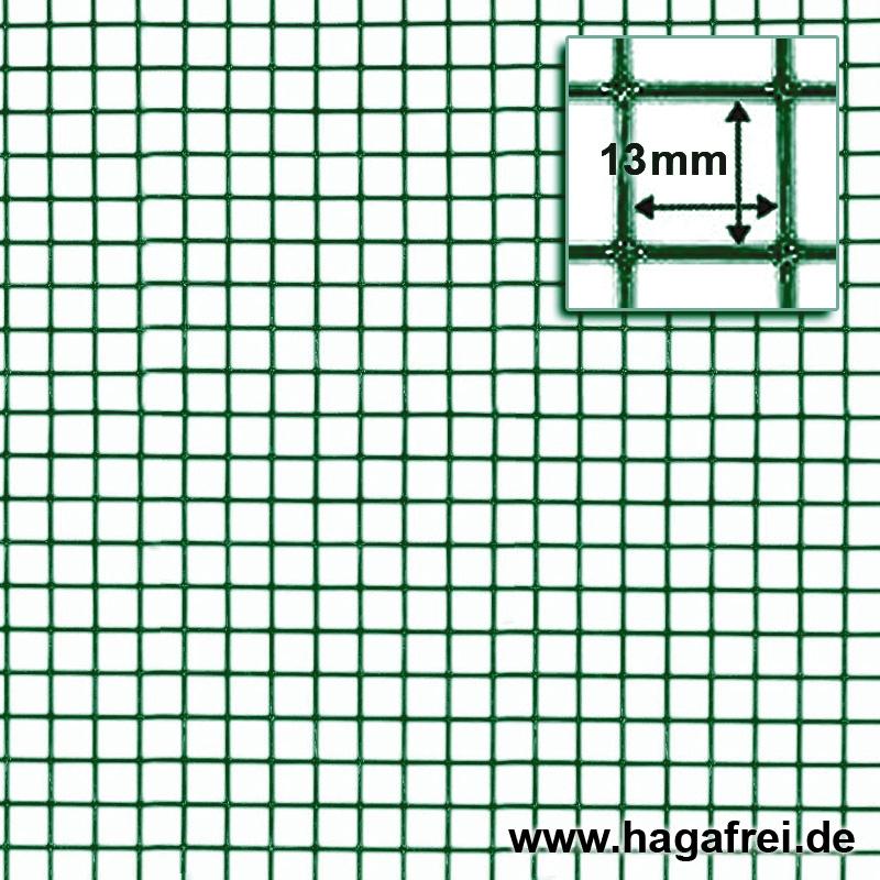 punktgeschwei tes gitter gr n 13x1 1mm 5m. Black Bedroom Furniture Sets. Home Design Ideas