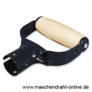 Metallgriff für Holzstiel / 139