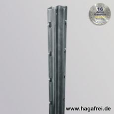 W-Forstprofil 2000mm feuerverzinkt