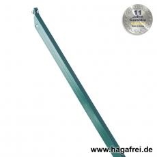 L-Strebe grün 25mm Breite